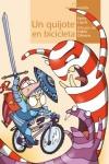 Un don Quijote en bicleta para niños