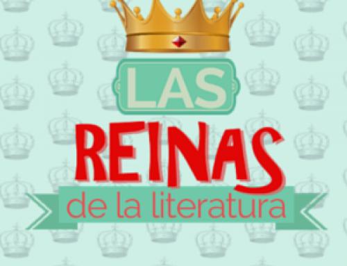 Las reinas de la literatura