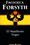 Novelas electorales: El manifiesto negro