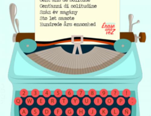 Los escritores más traducidos del español
