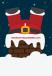 Divertidas cits navideñas de escritores