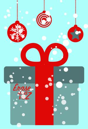 Ideas para envolver los libros en Navidad