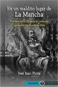 Una novela sobre Cervantes