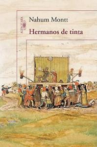 Novela sobre Miguel de Cervantes y Shakespeare