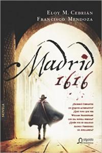 Novela sobre Miguel de Cervantes