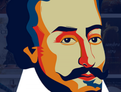 Novelas sobre Cervantes