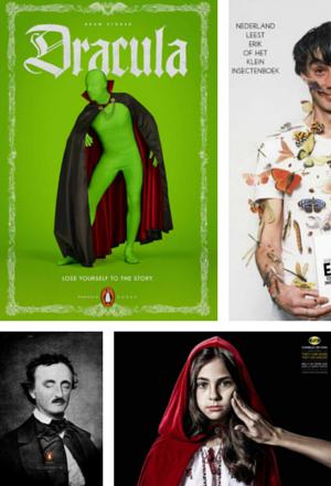 Nuevas creativas y geniales campañas para fomentar la lectura