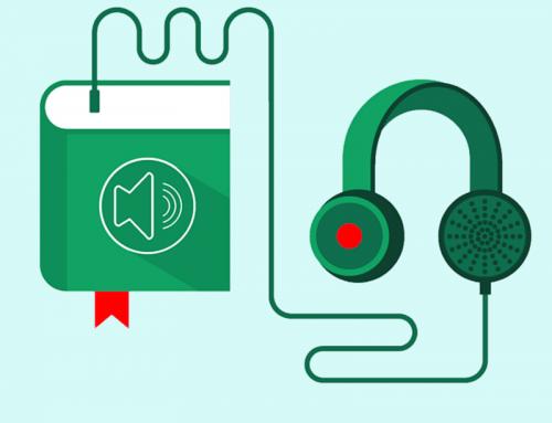 La experiencia de escuchar un audiolibro