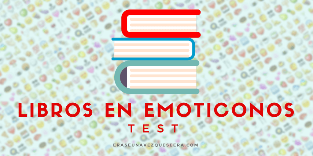Test: resúmenes de libros en emoticonos. ¿Puedes adivinarlos?