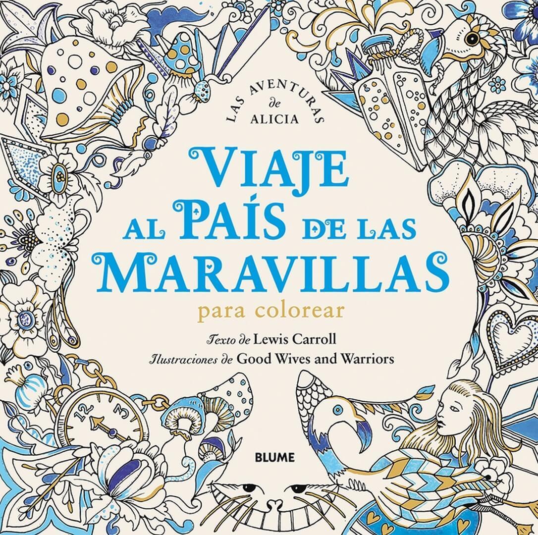 Magnífico Colorear Libros Adultos Foto - Dibujos Para Colorear En ...