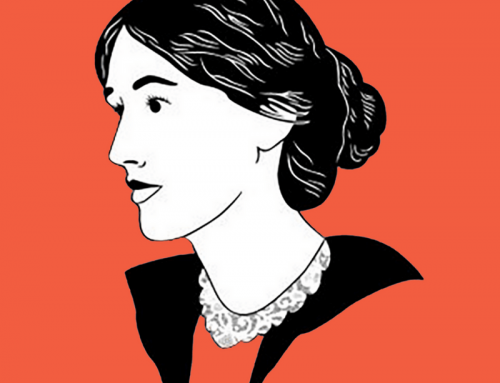 10 consejos de Virginia Woolf para escribir – Infografía